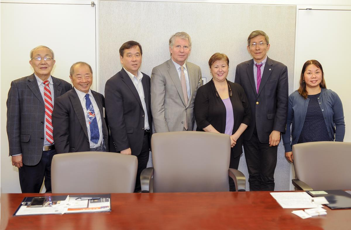 DA VANCE MEETS WITH CHINESE-AMERICAN LEADERS AND ADVOCATES AT ROUNDTABLE DISCUSSION